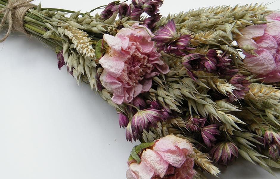 Suho cvijeće Banja Luka cvjećara Uniko